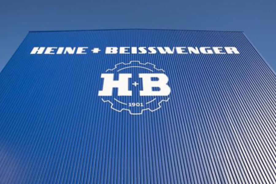 16.10.2015: Firmenevent Heine+Beisswenger