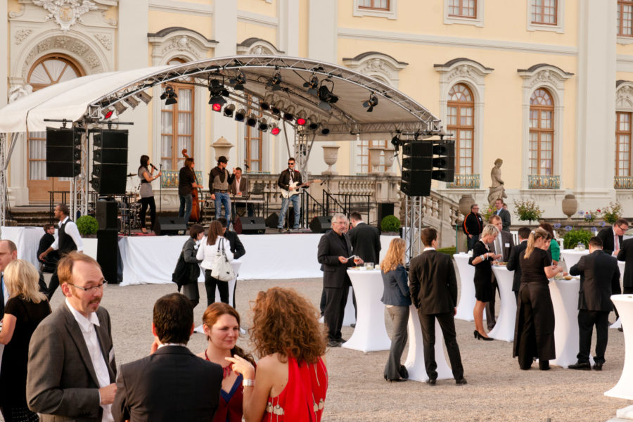 Sommerfest MHP