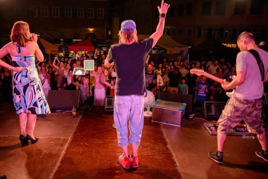 29.06.2019: Fleckenfest Zuffenhausen