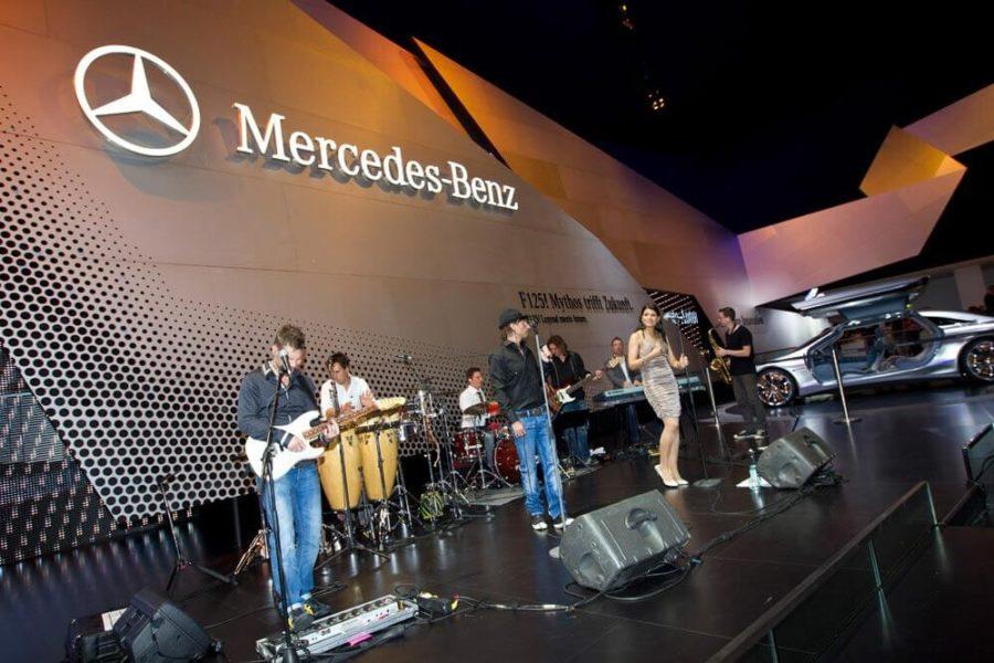 21.03.2016: Mercedes-Benz Stuttgart II