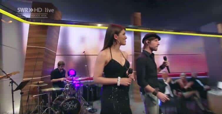 Dropzone live im SWR-Fernsehen