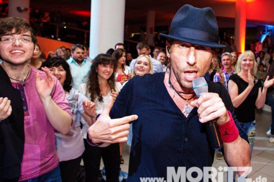 04.06.2016: Partynacht Schwabengarage
