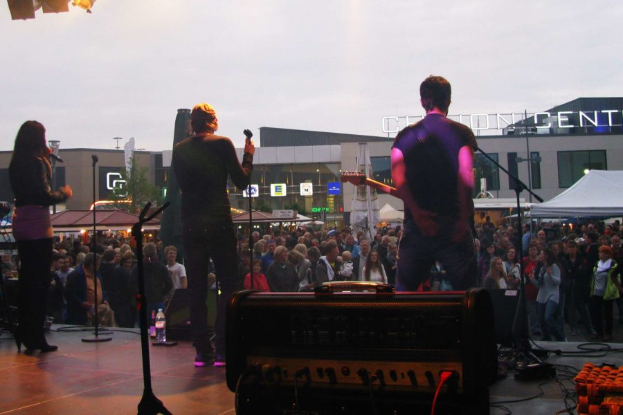 05.09.2015: Open-Air Waldbronn