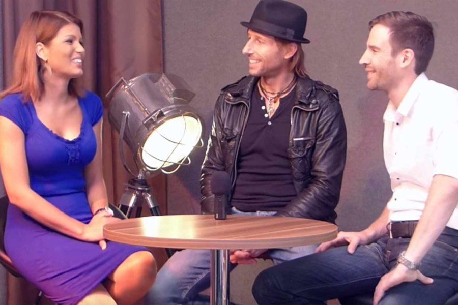 """Im Interview: """"Hochzeitsband"""""""