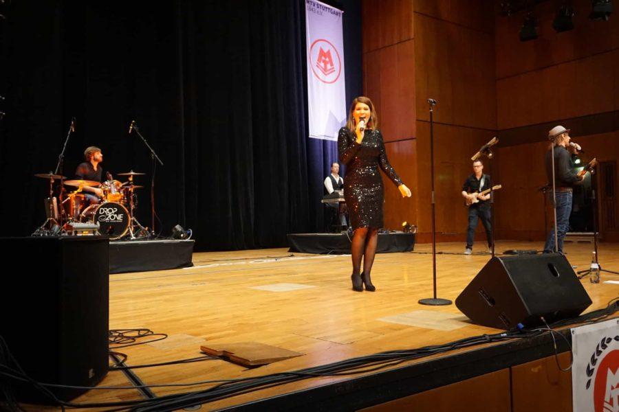 30.11.2018: 175. Jubiläum MTV Stuttgart